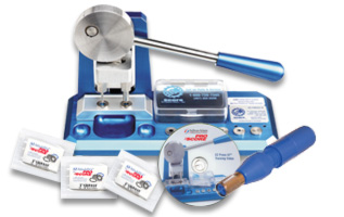 ремонт стоматологических наконечников и микромоторов