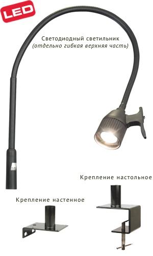 мастерлайт классик LED (настольный)