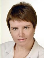 Беспалова Елена Дмитриевна