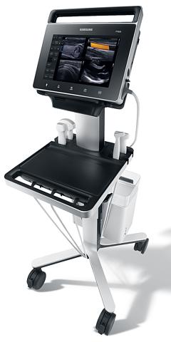 Ультразвуковой сканер Samsung UGEO PT60A