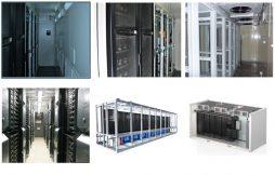 центр обработки и хранения данных